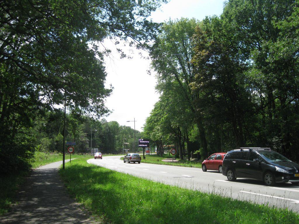 Groen in Amersfoort in beroep bij Raad van State.